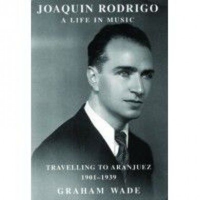 Joaquín Rodrigo. A life in music. Travelling to Aranjuez